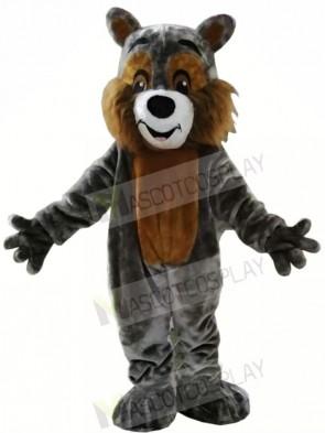 Cartoon Cute Squirrel Mascot Costume Animal Costume for Adult