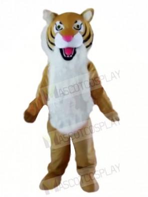 Brand New Tiger Mascot Costumes