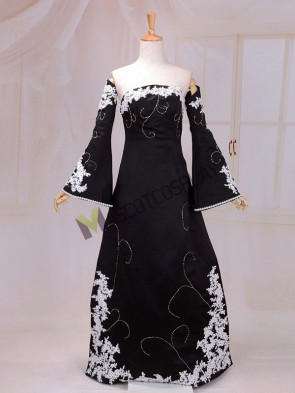 VOCALOID Luka Fashion Cosplay Costume