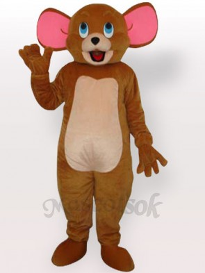Henry Mouse Adult Mascot Funny Costume