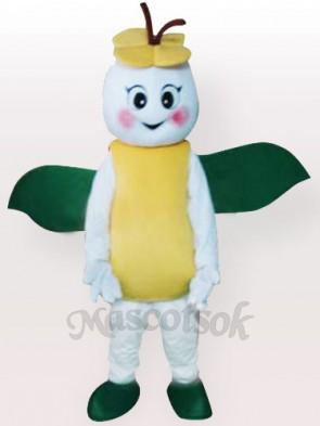 Flower Fairy Adult Mascot Costume