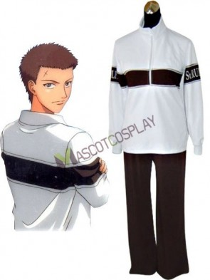 Prince Of Tennis St. Rudolph Middle School Winter Uniform Cosplay Costume
