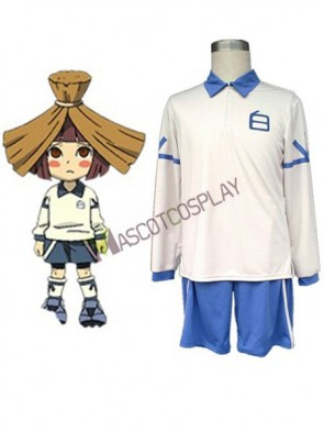 Cool Inazuma Eleven Bleach Middle School Summer Football Boys Trikot Cosplay Costume