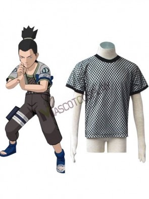 Fashionable Naruto Cosplay Costume