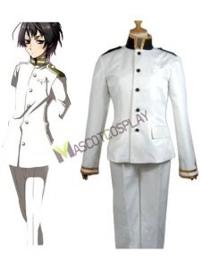 Axis Powers Janpanse Uniform Cosplay Costume