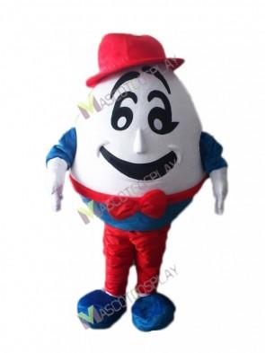 Humpty Dumpty Mascot Costume Halloween Christmas Birthday Mascot