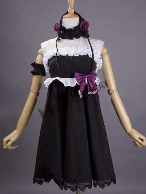 My Little Sister Can't Be This Cute Gokou Ruri/kuroneko Chic Cosplay Costume