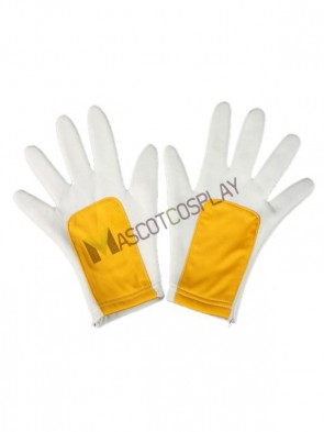 Fleece Inazuma Eleven Raimon School Gloves