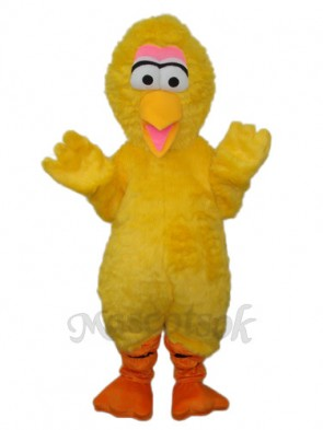 New Version Turkey Mascot Adult Costume
