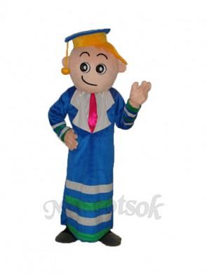 Future Star Mascot Adult Costume