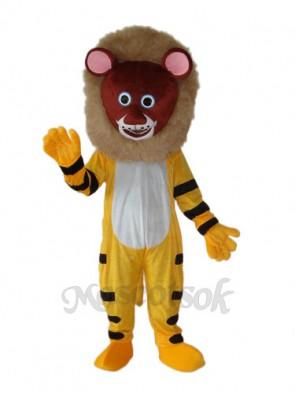 Liger Mascot Adult Costume