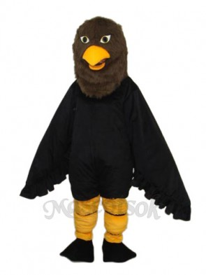 Bald  Eagle Mascot Adult Costume