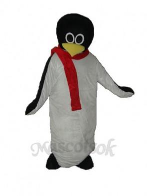 Little Penguin Mascot Adult Costume