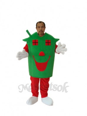 House Mascot Adult Costume