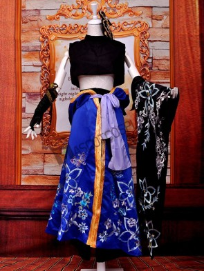 Chic VOCALOID Kaito Cosplay Costume