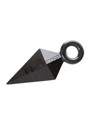 Naruto Blackstar Cosplay Weapon Kunai