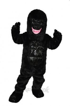 Cool Chimpanzee Adult Mascot Costume