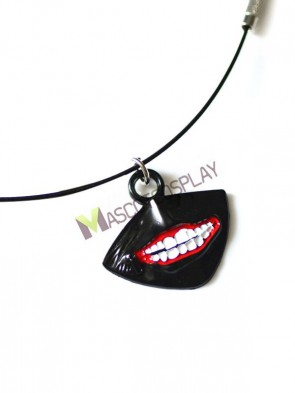 Tokyo Ghoul Cosplay Necklace