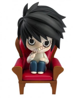 Death Note L Lauliet Anime Action Figure