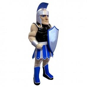 Spartan Trojan Knight Sparty Mascot Costume