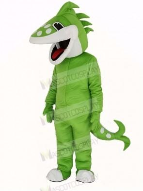Jackfish Northern Pike Sauger Mascot Costume