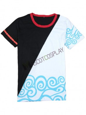 Gintama Quality Anime T-Shirts