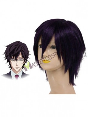 Great Karneval Heat-Resistant Fiber Cosplay Wig