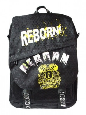 Katekyo Hitman Reborn Anime Bag