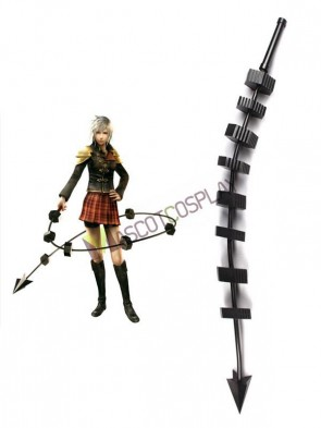 Final Fantasy Seven Cosplay Weapon