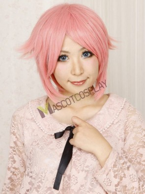 Cool Sword Art Online Rizubetto Cosplay Wig