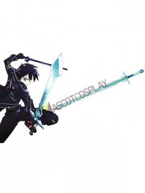 Sword Art Online Kirito Cosplay Weapon
