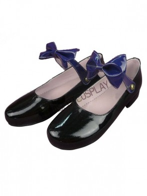 Chic Bow Decoration My Little Sister Can't Be This Cute Cosplay Shoes