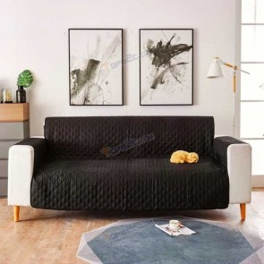 Anti-Stick Hair Reversible Anti-Slip Waterproof Pet Sofa Cover