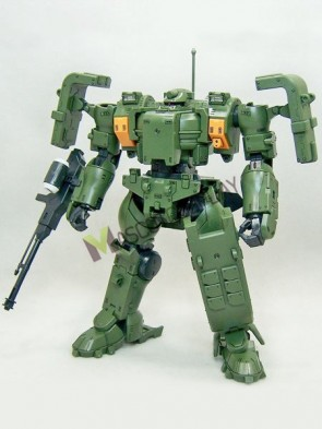 Mobile Suit Gundam 00 Tieren
