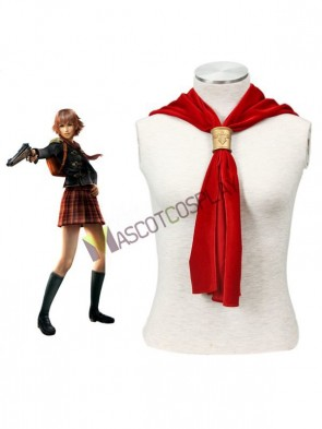 Final Fantasy Type-0 Suzaku Peristylium Class Zero NO.4 Cater Scarf