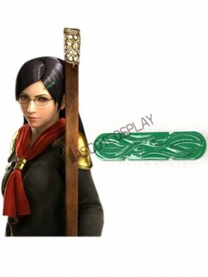 Final Fantasy Type-0 Suzaku Peristylium Class Zero NO.12 Queen Hairpin