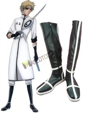 Bleach Arrancar Cosplay Boots
