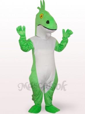 Dragon Plush Mascot Costume