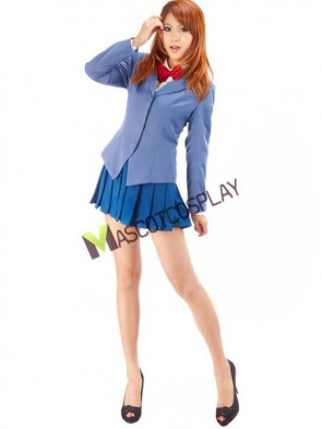 Durarara!! Female Uniform Cosplay Costume