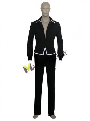 Fruits Basket Hatsuharu Sohma Cosplay Costume