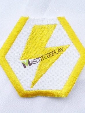 Inazuma Eleven Terylene Cosplay Badge