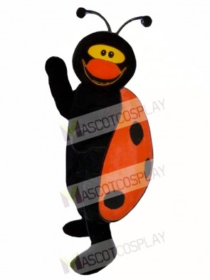 Lady Bug Mascot Costumes