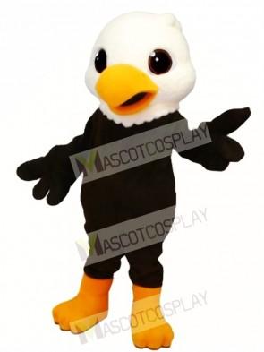 Baby Eagle Mascot Costume