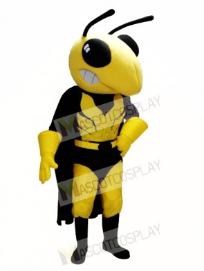 Hero Bee Mascot Costume