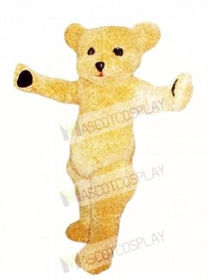 Teddy Bear Mascot Costume Adult Costume