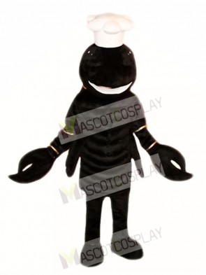Black Scorpion Mascot Costumes