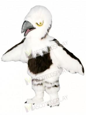 Eagle Mascot Costume Cartoon Character Costume