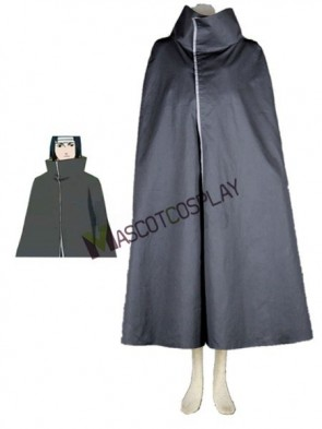 NARUTO-Sasuke 5th -Snake Organization Cosplay Costume