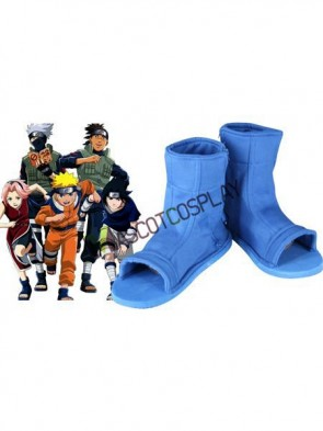 Naruto Cosplay Shoes