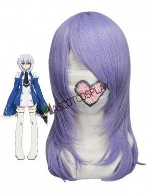 Pandora Hearts-Echo Nylon Cosplay Wig